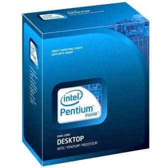 Processador Intel Pentium G620 2.60GHZ 3MB LGA 1155 - Box