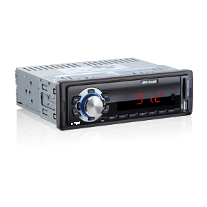 Radio Multilaser Royal USB/Auxiliar  P3159