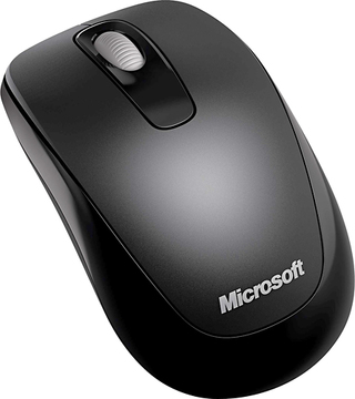 Mouse Wireless Microsoft 1000