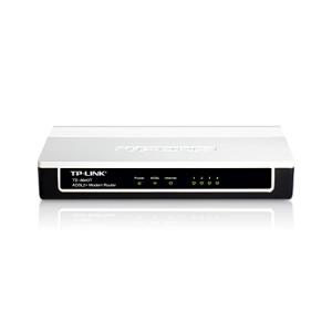 Modem ADSL2/2+ até 24Mbps Roteador TP-Link 8840T