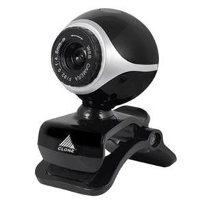 Webcam C/ Microfone 5.0 MP Clone 10040