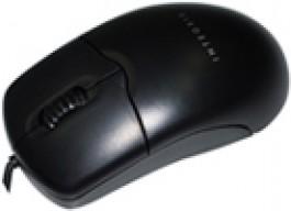 Mouse Óptico Integris PS2 391JP