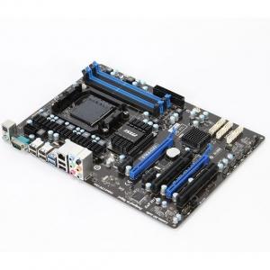 Placa Mãe MSI 970A G45 AM3+ DDR3