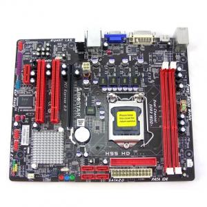 Placa Mãe Biostar H55 HD Intel LGA 1156 DDR3