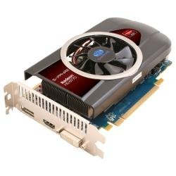 Placa de Video ATI Radeon 6770 SAPPHIRE 1GB DDR5