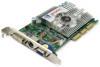 placa de video G-force FX6200 DDR2 64bit 512MB