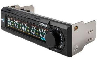 Controlador de Fan Aerocool X-Vision