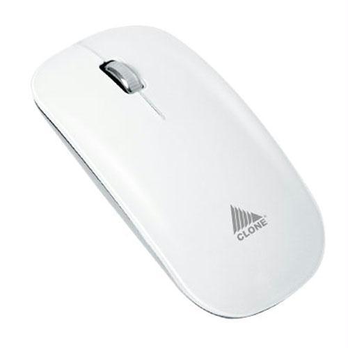Mouse USB Retráril Clone 06341