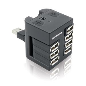 HUB USB 7 Portas AC041 MULTILASER