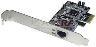 PLACA DE REDE PCI EXPRESS COMTAC 9100