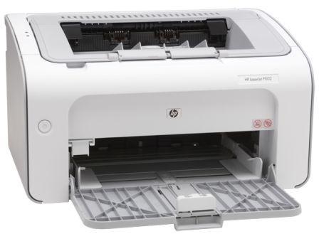 IMPRESSORA HP LASERJET P1102 BRANCA