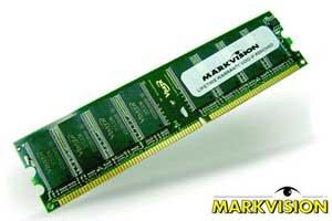 MEMORIA DDR3 2GB 1333MHZ MARKVISION