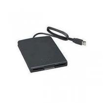 DRIVE EXTERNO 1.44MB USB PRETO BOX
