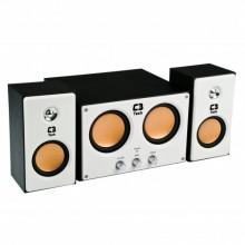 Caixa de Som 2.1 SP-300WB C3 Tech