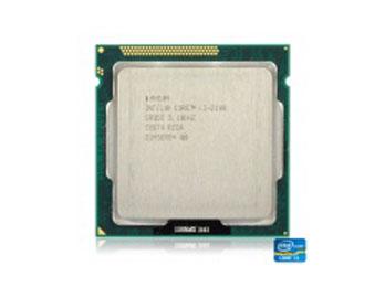 Processador Intel Core  I3-2100 1155P 3.10 GHZ 3MB Semi novo OEM