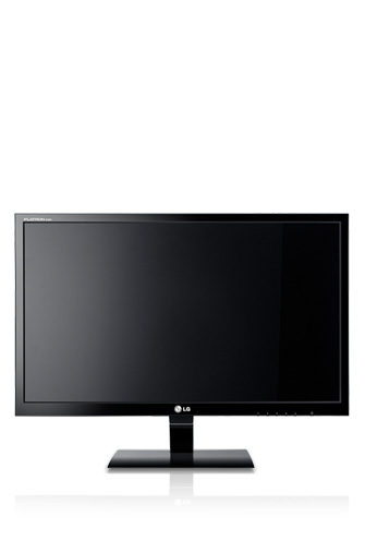 MONITOR LED LCD LG 23´ FULL HD E2360V DESGIN SOFISTICADO