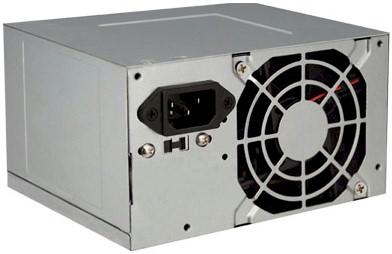 FONTE DE ALIMENTAÇÃO P/ PC PSX2 250W P4 24 PINOS CLONE 15026