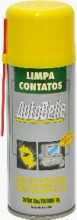 LIMPA CONTATO AEROSOOL AUTOBELLE 250ML