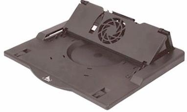 Suporte P/ Notebook C/ Cooler CLONE 17008