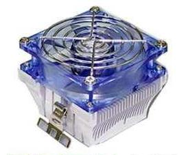 COOLER CPU P/ AMD K7 462 ND20-C825EA Led Azul