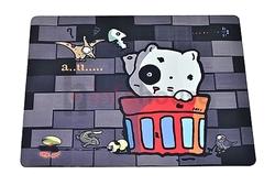 Mouse pad Ilustrado Fortrek HT-09