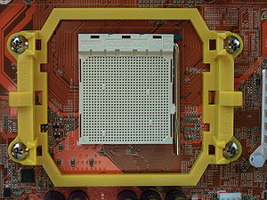 Base P/ Coolers Socket AMD AM2 AM3 AM3+