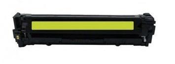 Cartucho Toner Yellow Compatível Hp Ce312a Cp1025 M175 M275