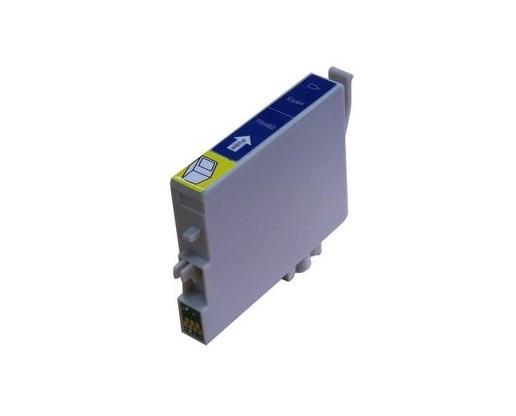Cartucho Compatível 82n Epson T0822  Ciano