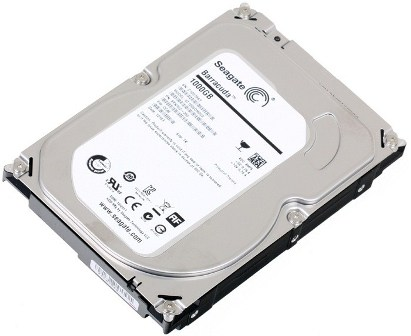 HD Seagate Sata III 1000GB 1TB 7200 rpm ST1000DM010