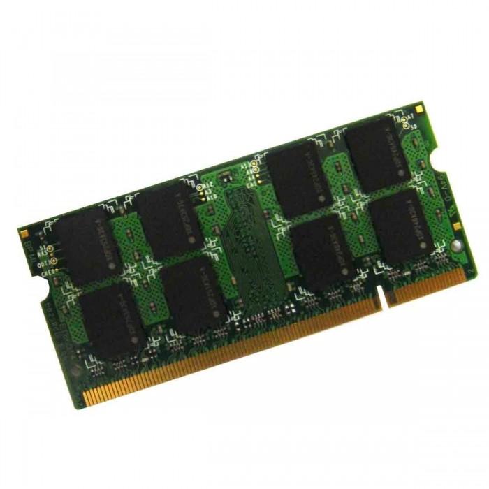 Memória P/ Notebook DDR2 2GB PC2-6400 800Mhz