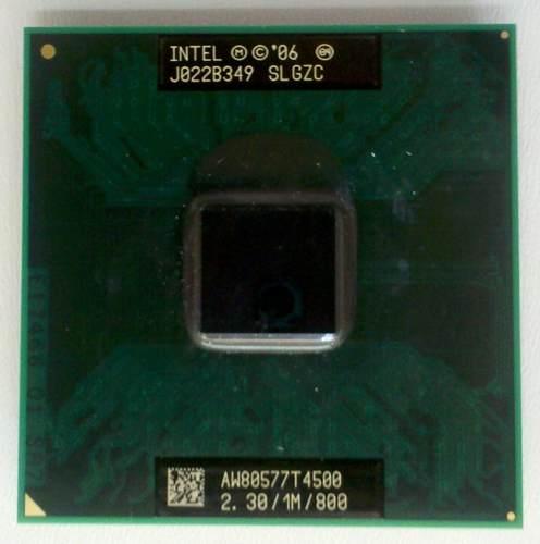 Processador Intel Dual Core Semi-Novo AW80577T4500