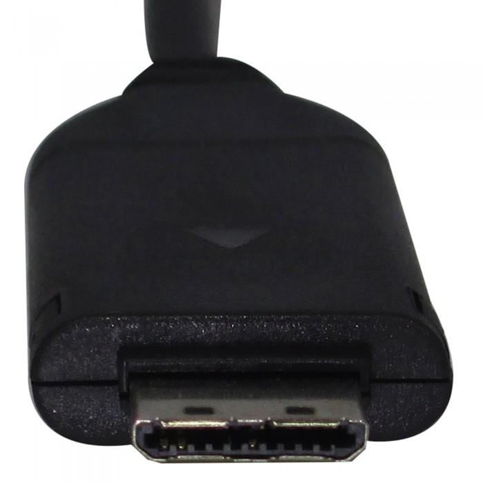 Cabo USB P/ Camera Digital Samsung L100 L110 L200 L210 L310 313