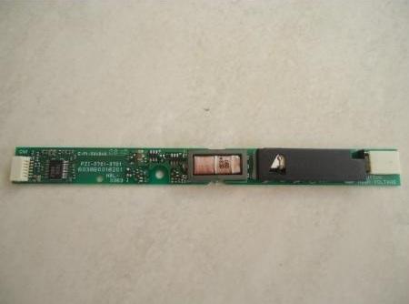 Inverter P/ Notebook Toshiba L300 L305 A305 A300 PN:6038b0018201 - Retirado