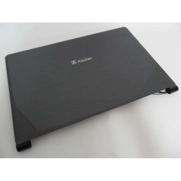 Carcaça Tampa Notebook Itatec W2441