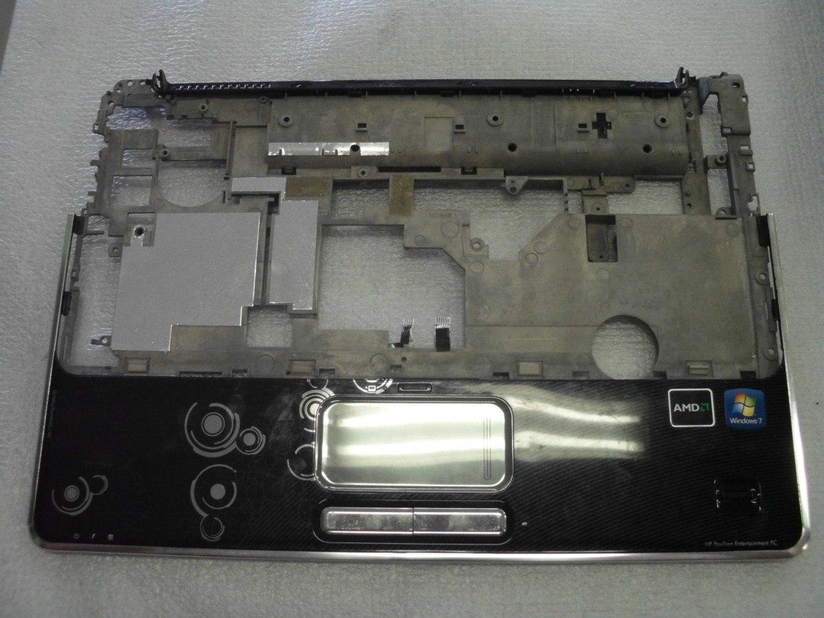 Carcaça Base Superior Notebook HP DV4-2112BR