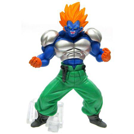 Action Figure Dragon Ball Z Android 13 10cm