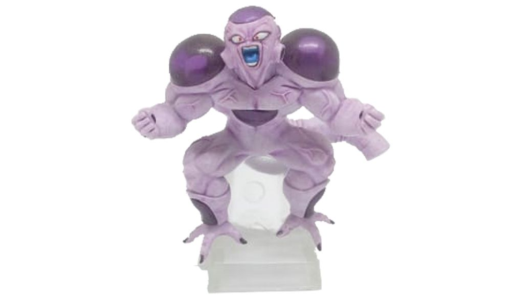 Action Figure Dragon Ball Freeza Namekusei 6cm