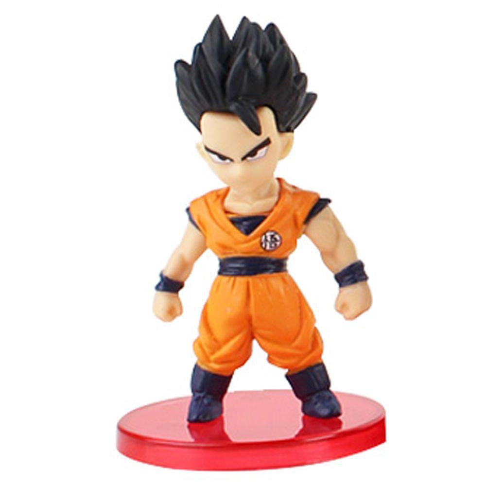 Action Figure Dragon Ball Gohan 7cm