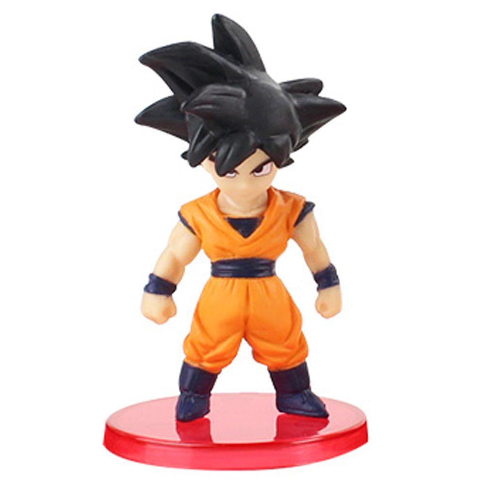 Action Figure Dragon Ball Goku 7cm