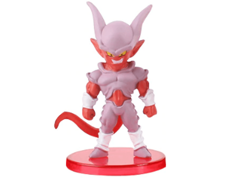 Action Figure Dragon Ball Janemba 7cm