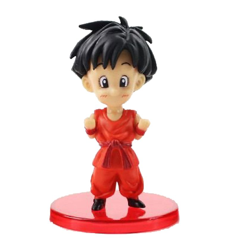 Action Figure Dragon Ball Kid Pan 7CM