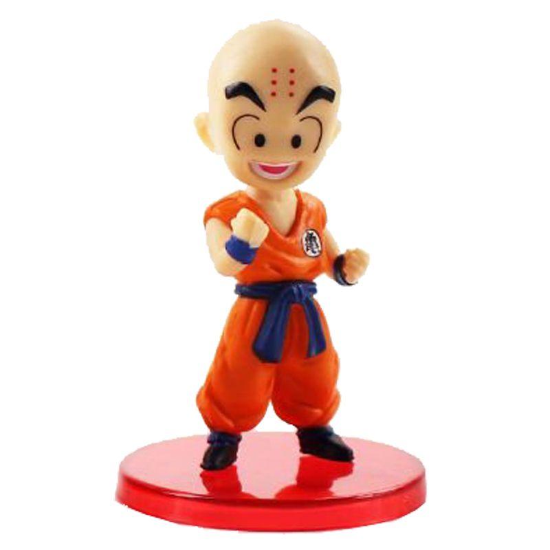 Action Figure Dragon Ball Kuririn 7CM