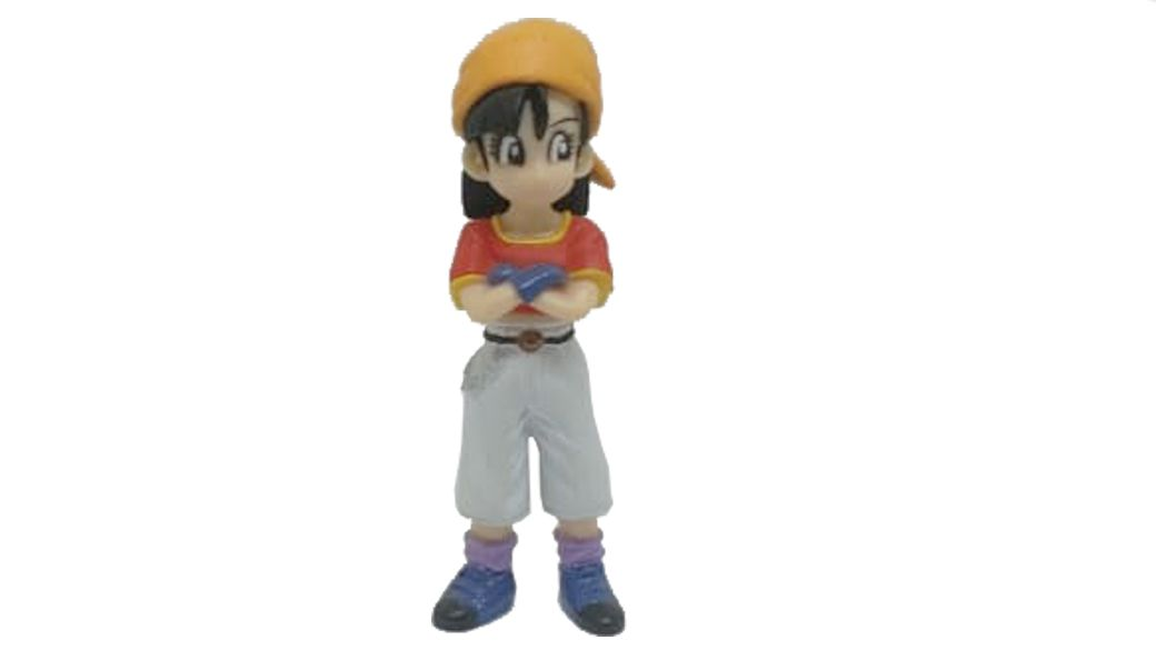 Action Figure Dragon Ball Z Pan 6cm