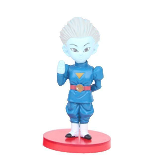 Action Figure Dragon Ball Super Daishinkan 7cm