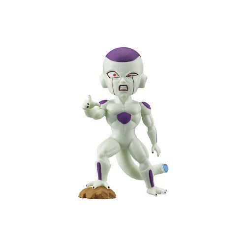 Action Figure Dragon Ball Super Freeza 7cm
