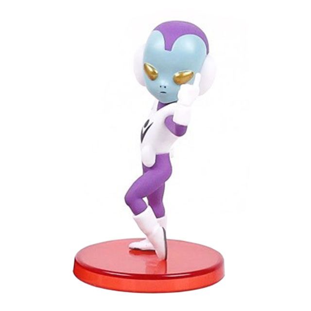 Action Figure Dragon Ball Super Jaco 6cm