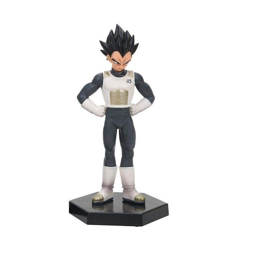 Action Figure Dragon Ball Super Vegeta  18cm
