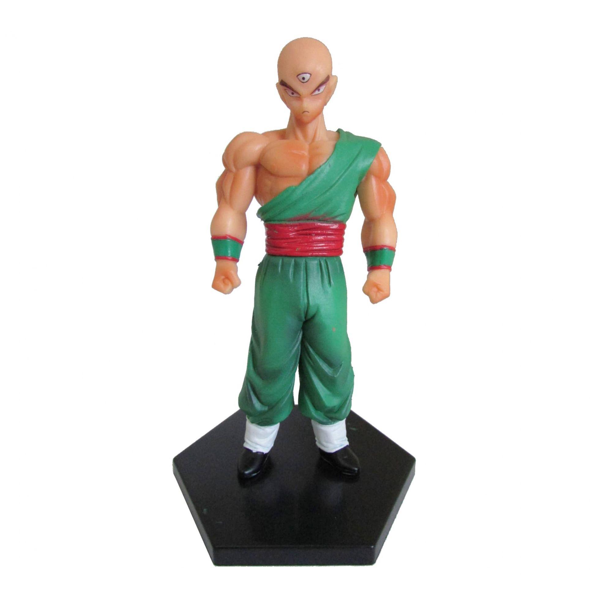 Action Figure Dragon Ball Tenshinhan 14cm