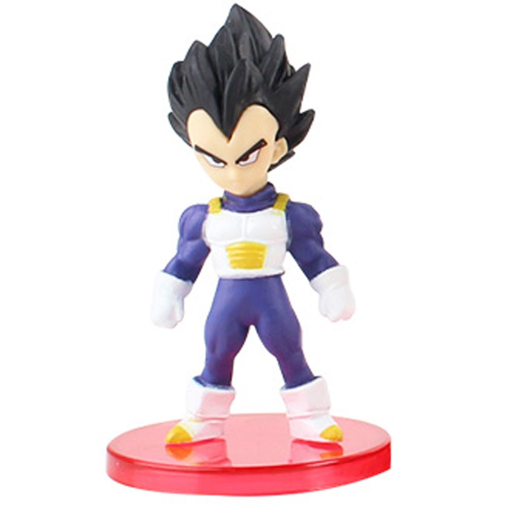 Action Figure Dragon Ball Vegeta 7cm