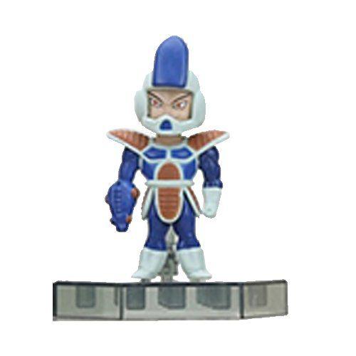 Action Figure Dragon Ball Z Soldado de Freeza Raspberry 8cm